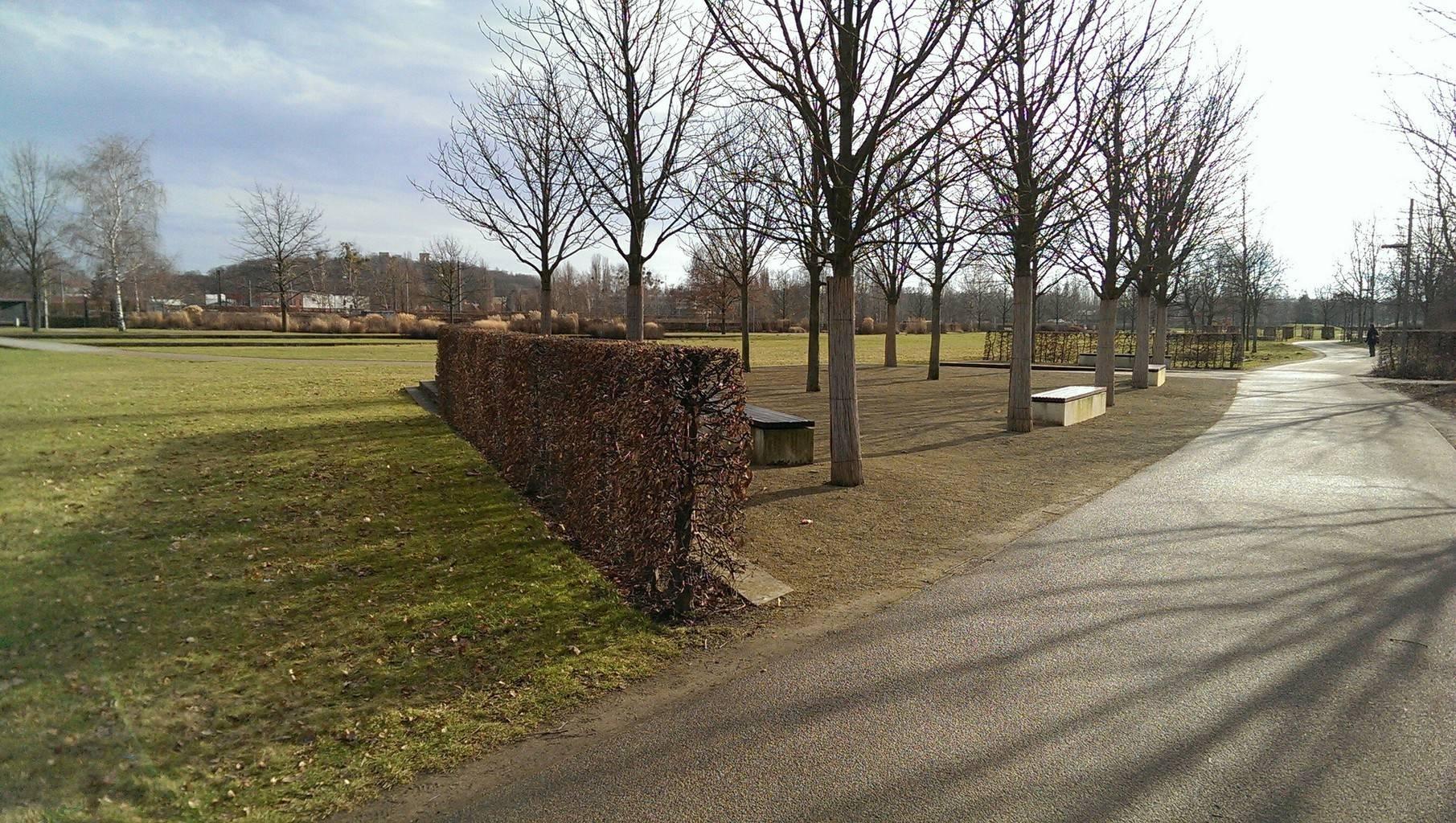 66 Seen Weg Etappe Marquardt Potsdam Rb Marquardt S Potsdam